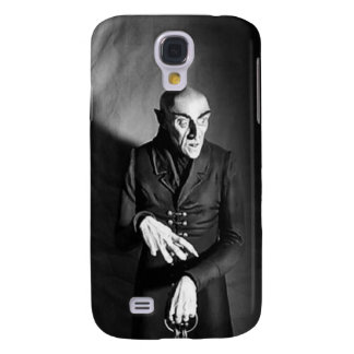 Nosferatu Samsung Galaxy S4 Covers