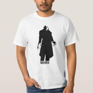 Nosferatu Classic Vampire T Shirt
