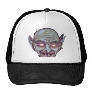 Nosferatu Hypnotic Stare Hat