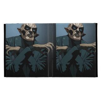 Nosferatu iPad Folio Cover