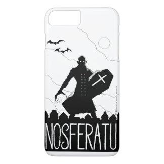 Nosferatu - iPhone 7 Case