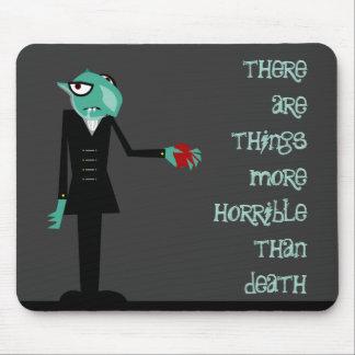 Nosferatu le invita Mousepad Tapetes De Raton