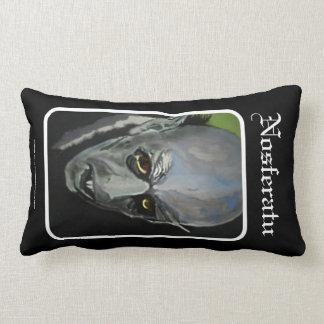 'Nosferatu' (Lumbar) American MoJo Pillow