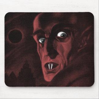 Nosferatu! Mouse Pad