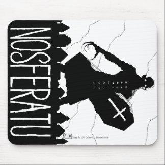 Nosferatu - Mousepad