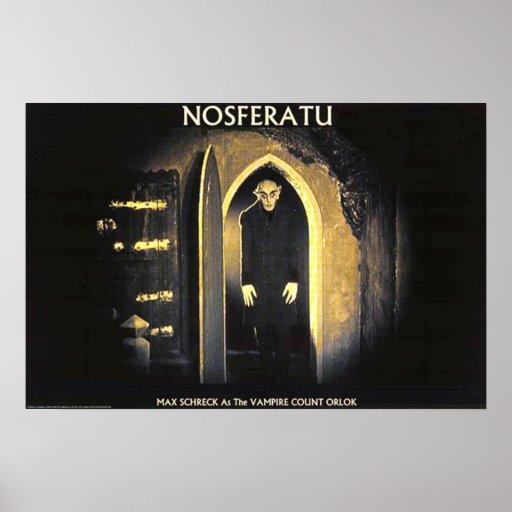 Nosferatu Movie Poster