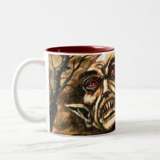 Nosferatu Mug mug