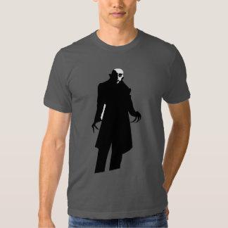 Nosferatu o camiseta de Drácula Remeras