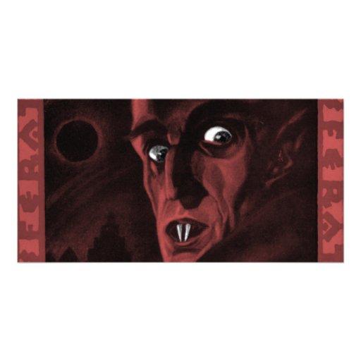 Nosferatu! Picture Card
