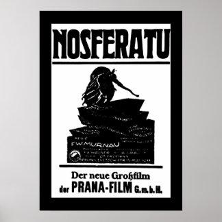 Nosferatu Póster