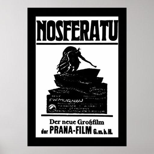 Nosferatu Posters