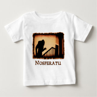 Nosferatu Scary Vampire Products Baby T-Shirt