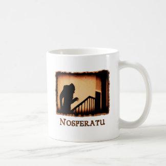 Nosferatu Scary Vampire Products Coffee Mug