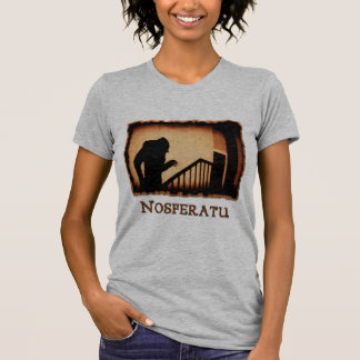Nosferatu Scary Vampire Products T-shirt