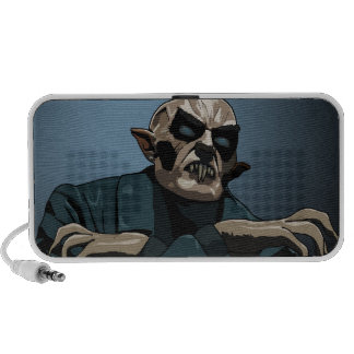 Nosferatu Speaker