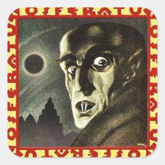 Nosferatu Sticker