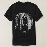 Nosferatu T-shirt - Goth T-shirt