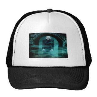 Nosferatu The Untold Origin Hat 3