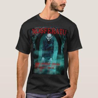 Nosferatu The Untold Origin T-Shirt 1