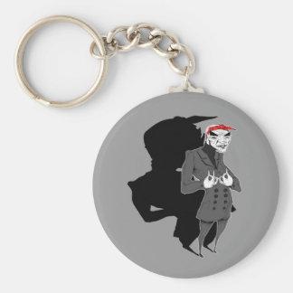 Nosferatu was a Blood keychain