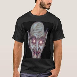Nosferatu's Hypnotic Stare T-Shirt