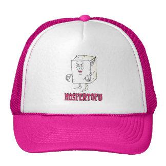 NOSFERTOFU TRUCKER HAT
