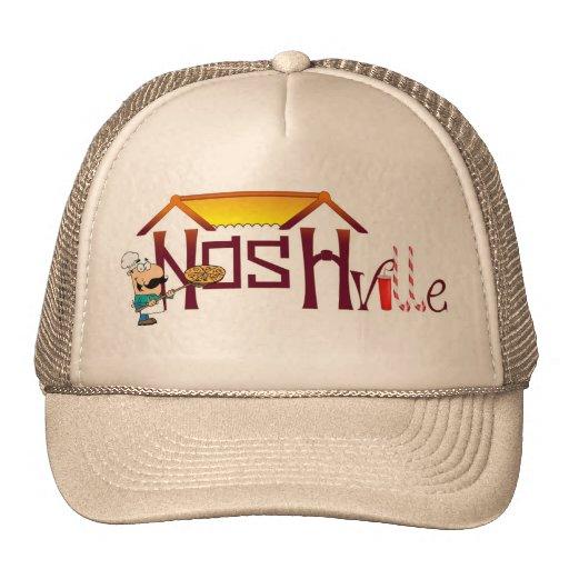 Noshville-2 Trucker Hat