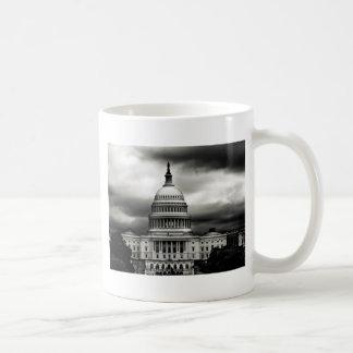 nosotros capitolio taza de café
