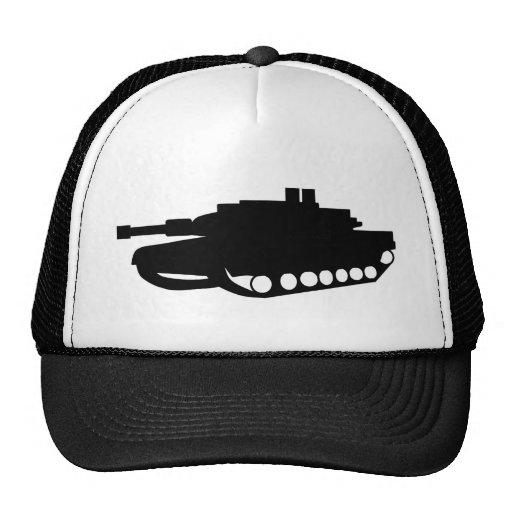 nosotros el tanque gorras de camionero