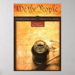 Nosotros la cubierta de libro de la gente poster