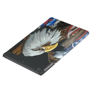 nosotros la cubierta del teléfono del iterum de la funda para iPad air