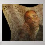 Nosotros la gente… Barack Obama y la constitución Impresiones
