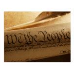 Nosotros la postal de la gente
