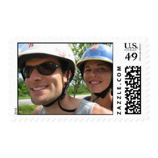 nosotros sellos postales