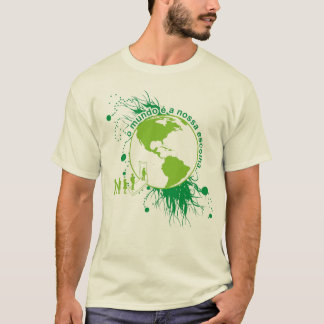 Nossa escolha! T-Shirt