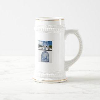 Nossa Senhora da Paz Coffee Mugs
