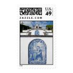 Nossa Senhora da Paz Stamps