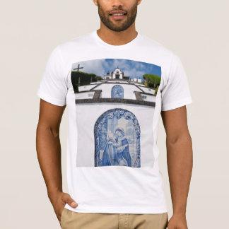 Nossa Senhora da Paz T-Shirt
