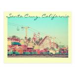 Nostalgia de Santa Cruz Postales