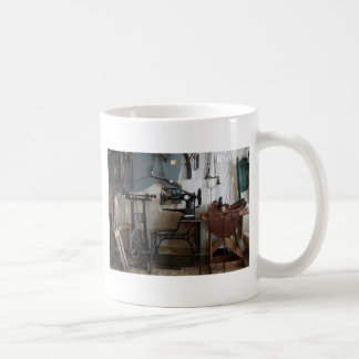 Nostalgia for days gone by coffee mug