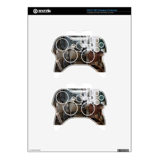Nostalgia for days gone by xbox 360 controller decal