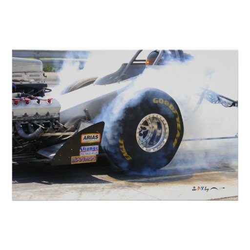 Nostalgia Fueler Poster