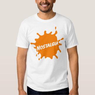 Nostalgia Nickelodeon Tee Shirt
