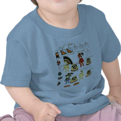 Nostalgia occidental camisetas