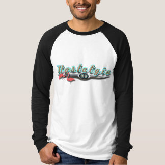 NostalgiaHD T-Shirt