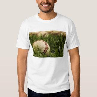Nostalgic Baseballs T-Shirt