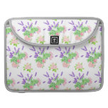 Nostalgic Scents of Summer Macbook Pro Sleeve
