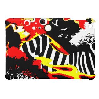 Nostalgic Seduction - Safari Dreams iPad Mini Covers
