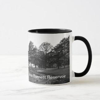 Nostalgic view Ross Barnett Reservoir Mug