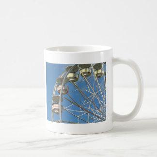 Nostalig ride coffee mug